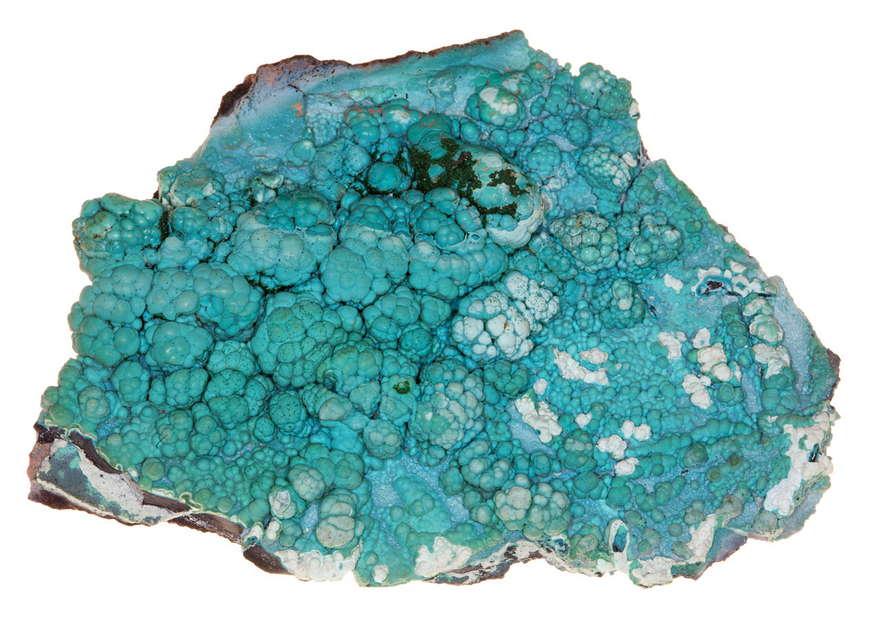 целебные свойства эйлатского камня